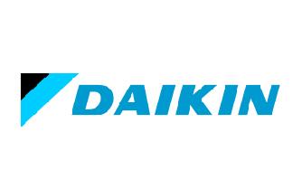 daikin proveedor
